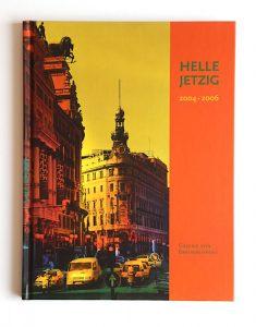 Works 2004 – 2006, Hrsg. Axel Zimmermann, Galerie von Braunbehrens, München 2006