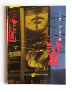 Marks, Hrsg. Axel Zimmermann, Galerie von Braunbehrens, München 2003