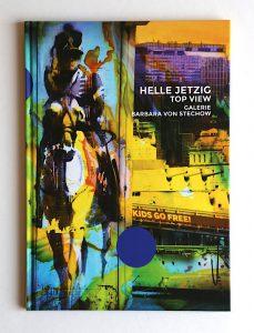 Helle Jetzig I Top View, Galerie Barbara von Stechow, Frankfurt a.M. 2013