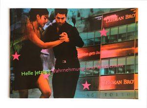 Wahrnehmung und Wirklichkeit, Hrsg. Galerie von Braunbehrens, München, und Galerie Barbara von Stechow, Frankfurt M., 2009